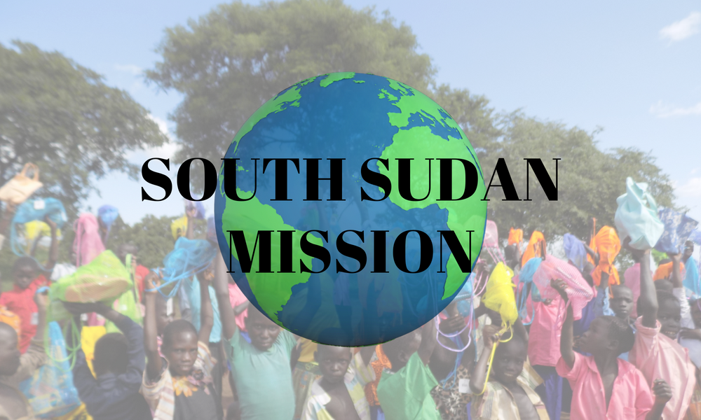 South Sudan Mission